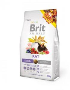 Brit Animals Råtta