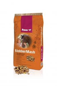 Pavo Slobber Mash 15kg