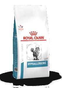 RCV Cat Derma Hypoallergenic 4,5kg