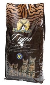 Tigra Kattfoder Kött Gourmet 10kg