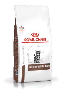 RCV Cat Gastro Intestinal Kitten 2kg