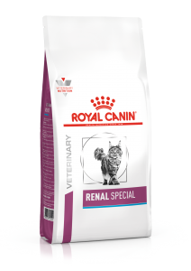 RCV Cat Vital Renal Special 2kg