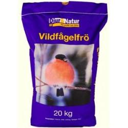 Vildfågelfrö 20kg