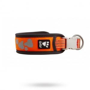 Hurtta Weekend Warrior Halsband Neon Orange