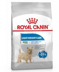 RC Mini Light Weight Care