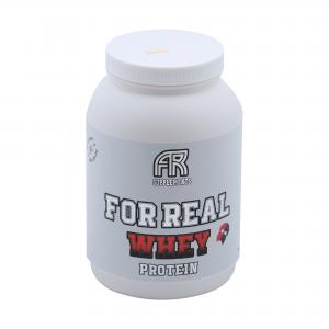 Whey Raspberry Licorice 1kg
