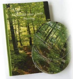 B. Sjöqvist - Sökandet efter Livets Mening & CD...