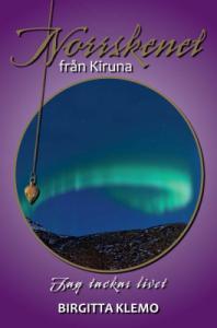 Norrskenet från Kiruna