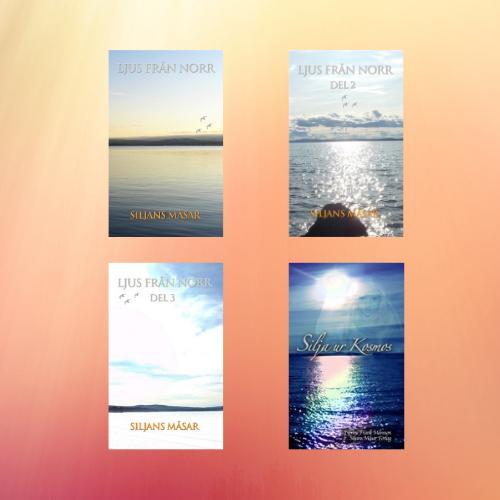 Bokpaket – Yvonne Frank Månsson