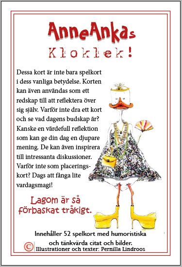 Anne Ankas Kloklek