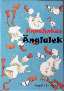 Anne Ankas Änglalek