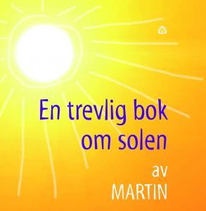 En trevlig bok om solen