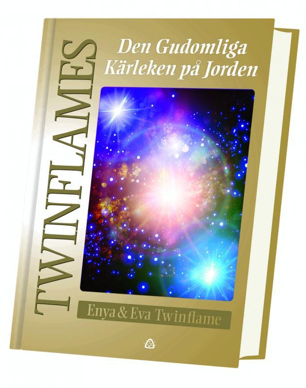 Twinflames  Den Gudomliga Kärleken på Jorden