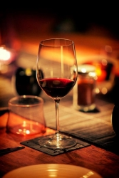 Blandad Vinlåda - Noir au Nord (6 flaskor rött)