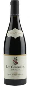Chapoutier - Saint Joseph Le Granilities Rouge 2016 (red)