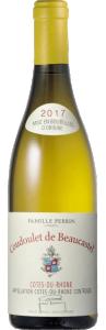 Coudoulet de Beaucastel - Côtes du Rhône Blanc 2019 (vitt)