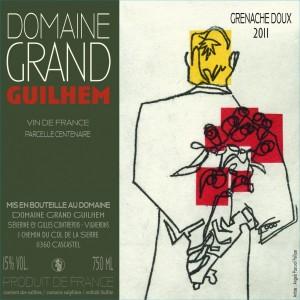 Grand Guilhem - Grenache Doux (Vin Doux Naturel)
