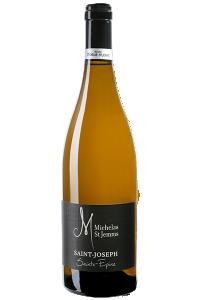 Domaine Michelas St Jemms - Saint Joseph cuvée Sainté Épine Blanc 2017 (vitt)
