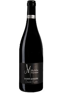 Domaine Michelas St Jemms - Saint Joseph Cuvée Sainté Épine Rouge 2016 (rött)