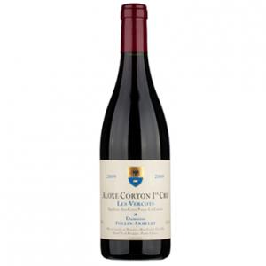 "Domaine Follin-Arbelet  -  Aloxe-Corton 1er Cru ""Les Vercots"" 2014 (rött)"