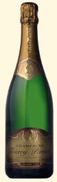 Champagne Thierry Perrion - Cuvée Sec