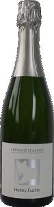 Domaine Henry Fuchs - Crémant d´Alsace Extra Brut (mousserande)
