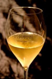 Blandad Vinlåda - Tour de Champagne Haut Gamme (mousserande)