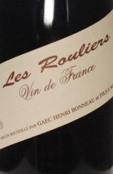 Domaine Henri Bonneau - Les Rouliers (rött)