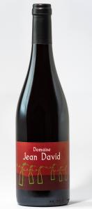 Domaine Jean David - Côtes du Rhône 2016 (rött)