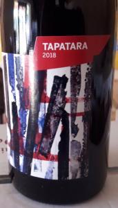Domaine Jean Davis - Tapatara 2018 (rött)
