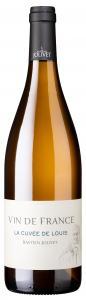 Domaine Jolivet - Cuvée Louis Blanc 2020 (vitt)