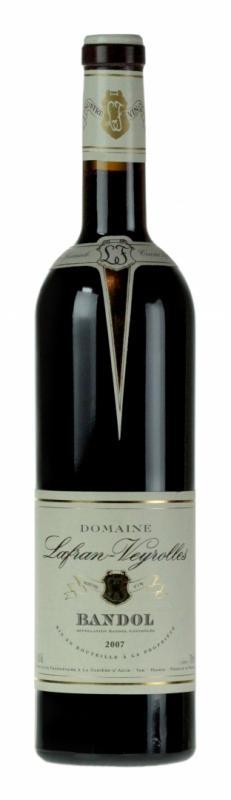 Domaine Lafran-Veyrolles - Cuvée Special 2012 (rött)