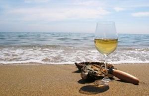 Blandad Vinlåda  - En vit sommar... (6 flaskor vitt)