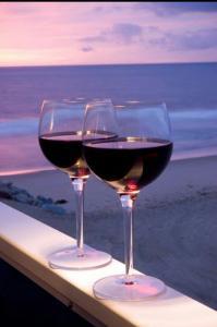 Blandad Vinlåda  - En röd sommar... (6 flaskor rött)