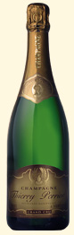 Champagne Thierry Perrion - Cuvée Brut Tradition Grand Cru