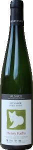 Domaine Henry Fuchs - Sylvaner Vieilles Vignes 2019 (vitt)