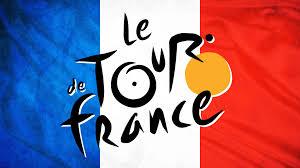 Blandad vinlåda - Tour de France  (12 flaskor vitt/rött/mousserande)