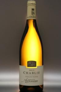Domaine Alexandre - Chablis Vieilles Vignes 2020 (vitt)