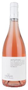 Château Viranel - Intuition Rosé 2020  (rosé)