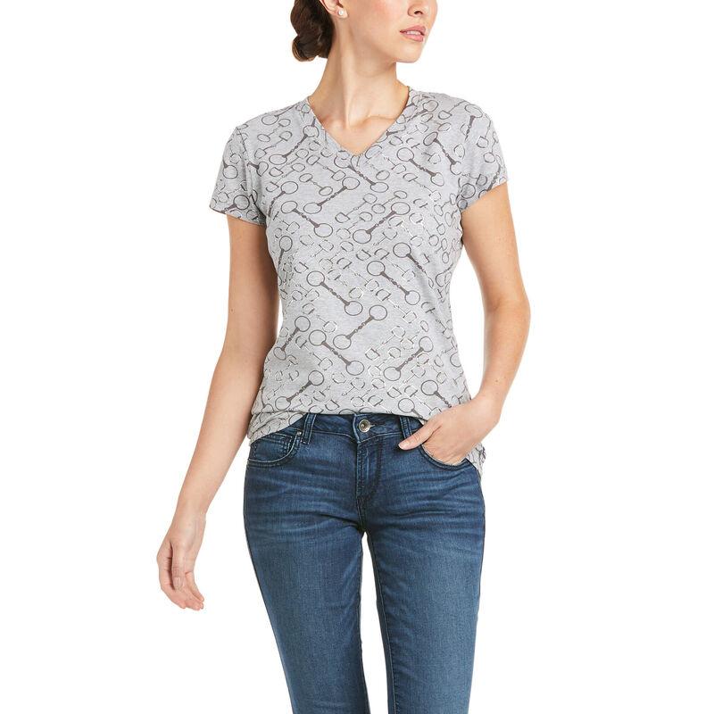 Ariat Snaffle T-shirt