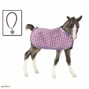 BREYER SWEET PEA