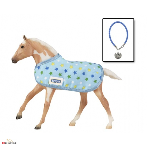 BREYER SCOOTER