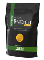 VIMITAL B-VITAMIN PELLETS 1KG