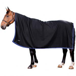 Cooler fleecetäcke