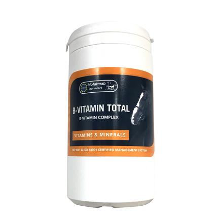ECLIPSE B-VITAMIN TOTAL