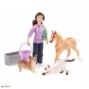 BREYER PET GROOMER