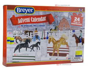 BREYERS ADVENTSKALENDER