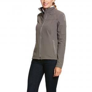 ARIAT AGILE SOFTSHELL JACKA