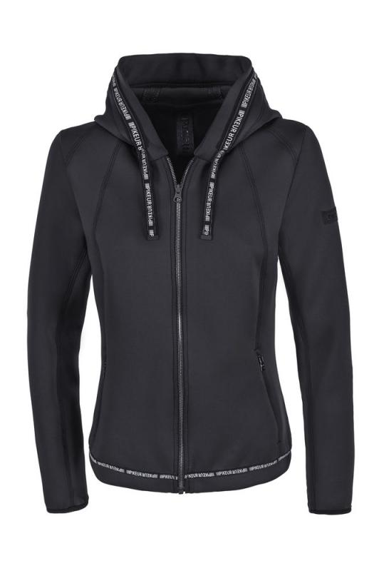 PIKEUR JANNE TECH FLEECE JACKA