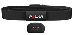 Polar pulsmätarband med bluetooth sändare